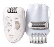 Philips Satinelle HP6403 00 epilaattori Purppura e65b54acfd