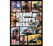 Take-Two Interactive PC Games: Grand Theft Auto V PC