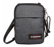 Eastpak Buddy Bag black denim Koko Uni