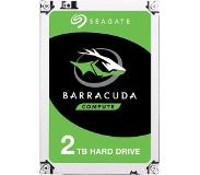 "Seagate Barracuda 2.5"" 2.5"" 2000 GB Serial ATA III"