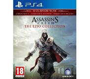 Ubisoft PS4 Assassin's Creed: The Ezio Collection
