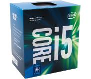 Intel CORE I5-7500 3,40GHZ BOXED CPU