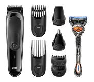 Braun MGK3060 Multigroom Kit
