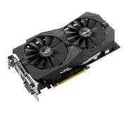 Asus STRIX-GTX1050TI-4G-GAMING GeForce GTX 1050 Ti 4 GB GDDR5
