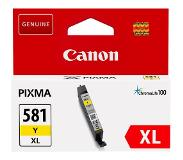 Canon Keltainen CLI-581Y XL