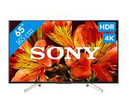 Sony 65'' 4K UHD Smart TV KD-65XF8505