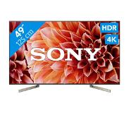 "Sony KD-49XF9005 49"" 4K Smart Wi-Fi"