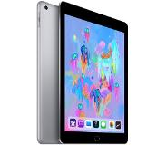 Apple iPad tabletti A10 128 GB Harmaa