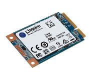 Kingston UV500 120 GB Serial ATA III mSATA