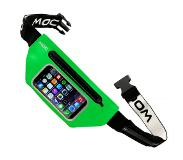MOC Smartphone Waistbag Transparent