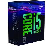 Intel CORE I5-8600K 3.50GHZ BOXED CPU
