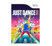 Ubisoft Just Dance 2018