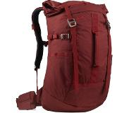 Lundhags Kliiv 28 Dark Red