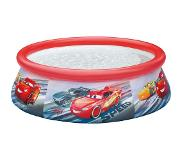 Intex Cars Easy Set Pool 886L 183X51 Cm.