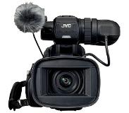 JVC GY-HM70E videokamera 12 MP CMOS Shoulder camcorder Musta Full HD