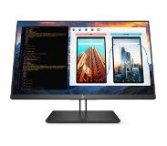 "HP Z27 LED display 68,6 cm (27"") 3840 x 2160 pikseliä 4K Ultra HD Musta"