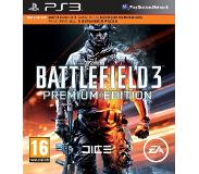 Electronic Arts PlayStation 3 peli Battlefield 3 Premium Edition
