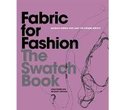 Book Fabric for Fashion - The Swatch Book, Second Edition