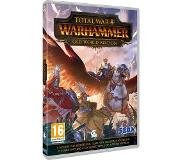 SEGA Total War - Warhammer - Old World Edition
