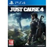 Sony Just Cause 4 (PS4)