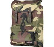 Eastpak U LONDON BACK PACK One size CAMO