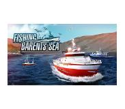 Just for games Fishing Barents Sea (PC)