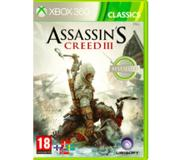 Xbox 360 Assassin's Creed 3 (Classics) (X360)