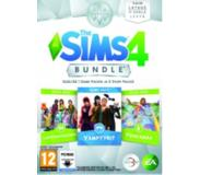 Electronic Arts The Sims 4 Bundle 7 (PC/Mac)