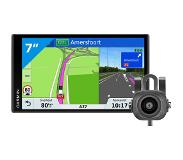 Garmin Camper 770LMT-D Europe + BC 30 camera