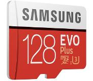 Samsung MB-MC128G flash-muisti 128 GB MicroSDXC Luokan 10 UHS-I