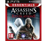 Ubisoft Assassin's Creed: Revelations - Sony PlayStation 3 - Toiminta