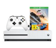 Microsoft XBOX ONE 1TT FORZA HORIZON 3 & HOT WHEELS