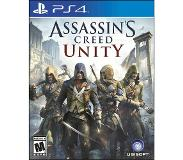 Ubisoft Assassin's Creed Unity, PlayStation 4 Perus PlayStation 4 Englanti videopeli