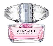 Versace Bright Crystal EDT naiselle 50 ml