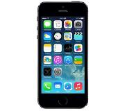 Apple iPhone 5S 32GB, Harmaa