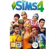 EA Games Sims 4, The (Ruotsinkieliset kannet) PC
