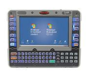 "Honeywell Thor VM1 20,3 cm (8"") Intel Atom 1 GB 802.11g Musta, Harmaa Windows CE 6.0"