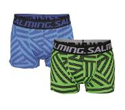 Salming Flex, 2-pack Boxer