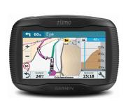 Garmin zūmo 395LM Travel Edition