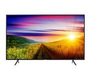 "Samsung UE40NU7125K 40"" 4K Ultra HD Smart TV Wi-Fi Musta LED-televisio"