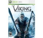 SEGA Viking: Battle for Asgard