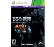Electronic Arts Mass Effect: Trilogy, Xbox 360