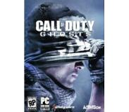 Activision Call of Duty: Ghosts, PC