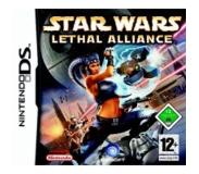 Ubisoft Star Wars: Lethal Alliance, NDS