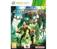 Namco Bandai Games Enslaved: Odyssey to the west