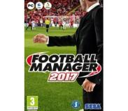 SEGA Football Manager 2017 Limited Edition