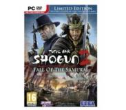 SEGA Shogun Total War 2 PC