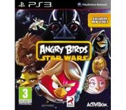 Activision Angry Birds: Star Wars, PS3