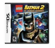 Warner bros LEGO Batman 2: DC Super Heroes