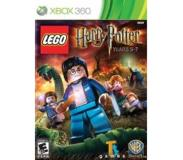 Warner bros Lego Harry Potter: Years 5-7, Xbox 360